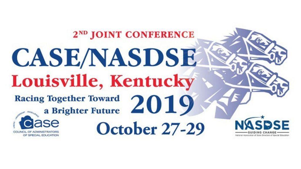 CASE NASDSE Conference announcement