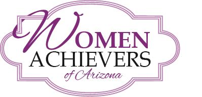 Women Achievers of Arizona logo